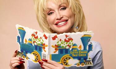 Ιστορίες για καληνύχτα από την ηθοποιό Ντόλι Πάρτον