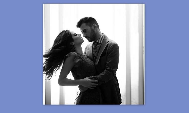 Γερονικολού - Τσιμιτσέλης: Ρομαντική έξοδος με τις πιτζάμες τους στο σαλόνι! (Video & Photos)