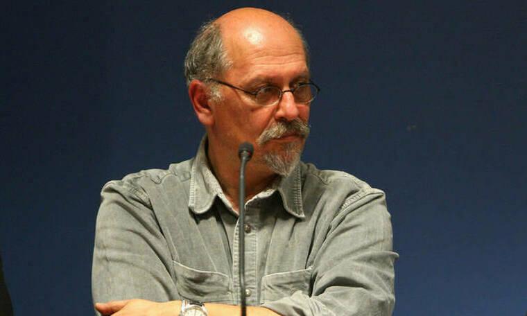 Βασίλης Λυριτζής: Ραγίζει καρδιές το μήνυμα για τον ένα χρόνο από τον θάνατο του δημοσιογράφου