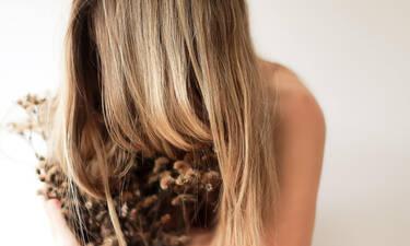 4 πράγματα για την υγεία σου που μαρτυρούν τα μαλλιά σου