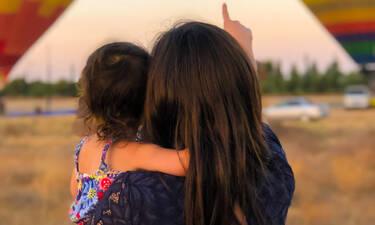 Πώς θα βοηθήσεις το παιδί σου να αντιμετωπίσει το άγχος σύμφωνα με τους ειδικούς