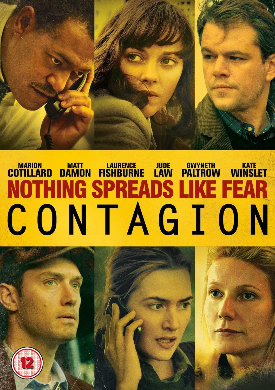 Οι πρωταγωνιστές της ταινίας Contagion δίνουν συμβουλές για τον ...