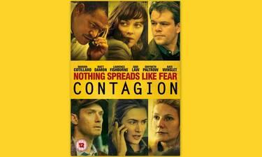 Οι πρωταγωνιστές της ταινίας Contagion δίνουν συμβουλές για τον κορονοϊό και γίνονται viral (video)
