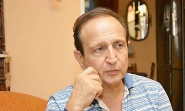 Σπύρος Μπιμπίλας: «Όταν νικήσουμε τον κορονοϊό ελπίζω να βγούμε στους δρόμους και να πανηγυρίσουμε»