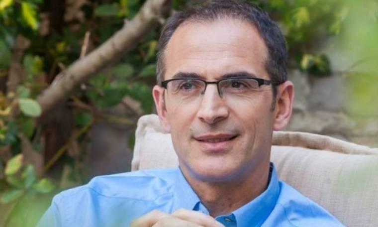 Κώστας Κρομμύδας: «Ο κορονοϊός μας προετοιμάζει για μια επόμενη, πανδημία με μεγαλύτερη θνησιμότητα»