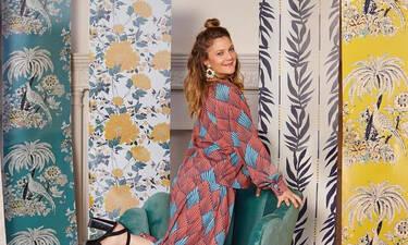 #StellaStaircasechallenge: μετά τηνStella McCartney και ηDrew Barrymore παίζει στις σκάλες της