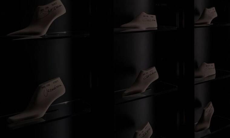 Έφυγε από τη ζωή πασίγνωστος σχεδιαστής παπουτσιών από κορονοϊό (Photos)