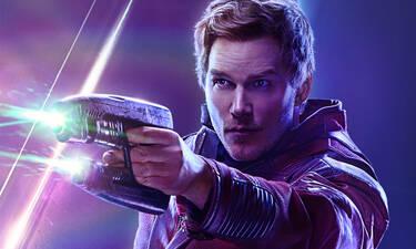 Guardians of the Galaxy: Αυτός ο ηθοποιός παραλίγο να πάρει τον ρόλο του Chris Pratt