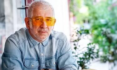 Πέτρος Φιλιππίδης: Επιστρέφει στο Θέατρο Αθηνά ως σκηνοθέτης