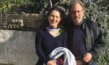 Συντετριμμένη η Ειρήνη Νικολοπούλου με την απώλεια στενού της φίλου: «Τον αποχαιρετώ με οδύνη»