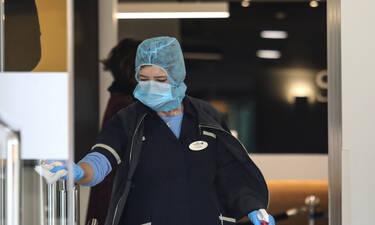 Κορονοϊός: Άλλοι 4 θάνατοι στην Ελλάδα από τον φονικό ιό - Στους 67 οι νεκροί