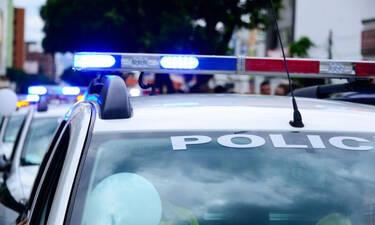 Κορονοϊός: Φρίκη - Συνταξιούχος έσφαξε την γυναίκα του και αυτοκτόνησε