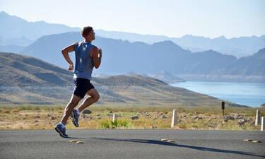 Είχε χόμπι το τρέξιμο - Αυτά που έφτιαξε θα σας εντυπωσιάσουν (photos)