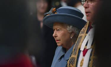 Κορονοϊός: Το διάγγελμα της βασίλισσας Ελισάβετ για την πανδημία του Covid-19 (live video)
