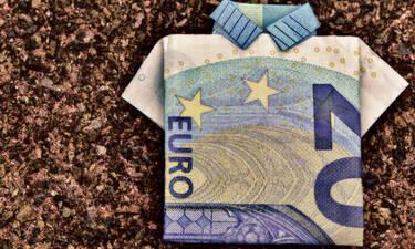 Κορονοϊός: Οι ημερομηνίες καταβολής των επιδομάτων - Πότε θα πάρετε τα 800 ευρώ