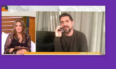 MasterChef: Πάνος Ιωαννίδης: Η αποκάλυψη για τον μεγάλο τελικό και… ο έρωτας ανάμεσα σε δύο παίκτες!