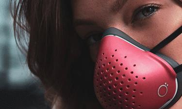 H απόλυτη μάσκα για την πανδημία