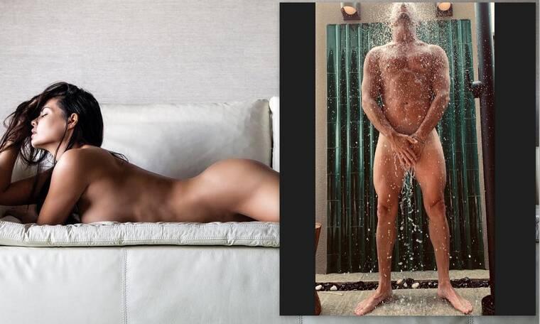 Oι stars γίνονται τολμηροί και φωτογραφίζονται στο instagram πιο sexy απ' ότι περιμένεις (photos)