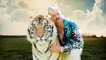 Σοκ! Ο βασιλιάς των τίγρεων του Netflix προσέλαβε δολοφόνους για να σκοτώσουν την παρτενέρ του