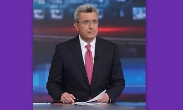 Νίκος Χατζηνικολάου: Η αποκάλυψη on air που θα σας αφήσει άφωνους! (Video)