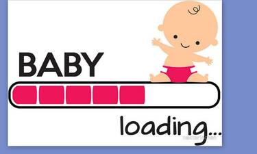 Baby Boom! Μόλις ανακοίνωσε ότι είναι έγκυος στο πέμπτο της παιδί μετά την τελευταία της αποβολή