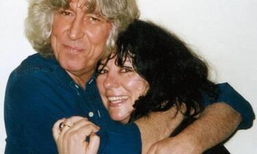 Άννα Βαγενά: «Είμαστε συγκινημένοι που έστω και έτσι ο Λουκιανός είναι παρών» (video)