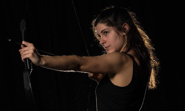 Αυτή είναι η 30χρονη κούκλα κόρη πασίγνωστου ζευγαριού Ελλήνων ηθοποιών! (Photos)