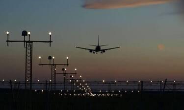 «Λουκέτο» για πασίγνωστη αεροπορική εταιρεία εξαιτίας του κορονοϊού (pics)