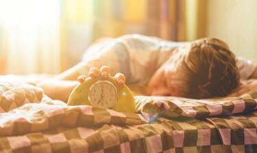 Με αυτό τον τρόπο θα ξυπνάς εύκολα κάθε πρωί