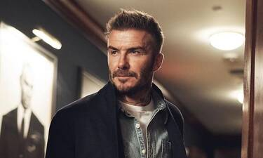 David Beckham: Ο άντρας με τα ωραιότερα κουρέματα ξύρισε το κεφάλι του κι έσπασε ρεκόρ σε likes