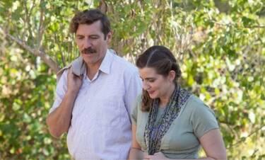 Άγριες Μέλισσες: Η Ελένη συγχωρεί τον Κυπραίο – Η ζήλια της κι η δεύτερη ευκαιρία (photos)