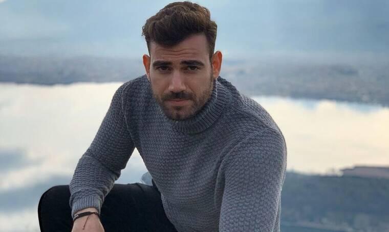 Πολυδερόπουλος: Άλλος άνθρωπος μετά από τόσες μέρες καραντίνας – Τρομάξαμε να τον αναγνωρίσουμε