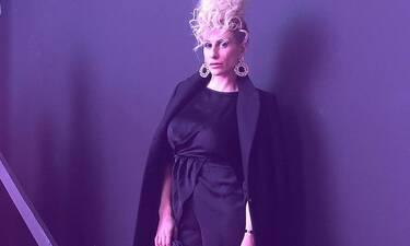 My Style Rocks: Η Ευρυδίκη μας έδειξε το σαλόνι της και «κολλήσαμε» - Ούτε που το φαντάζεσαι!