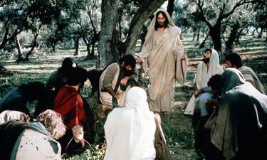 «Ο Ιησούς από τη Ναζαρέτ» επιστρέφει στον Ant1
