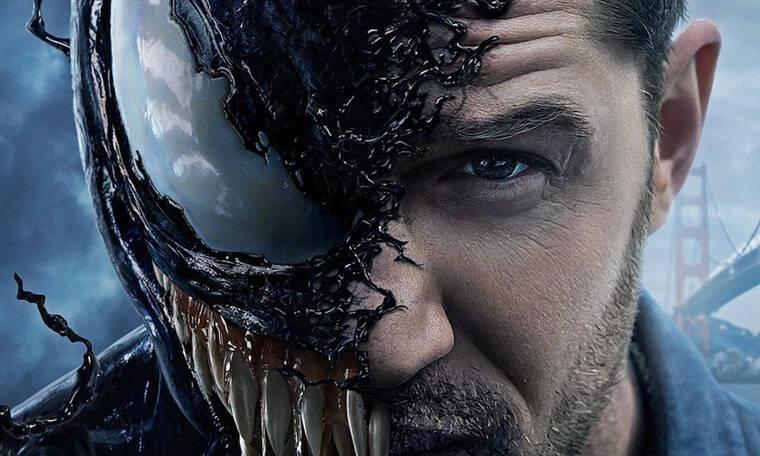 Έχεις δει το Venom; Αυτό το viral βίντεο θα σε κάνει να το διαγράψεις από τη μνήμη σου