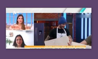 MasterChef: H απίστευτη ατάκα της αδερφής του Γιώργου: Δεν είναι τηγανιτή πατάτα να αρέσει σε όλους!
