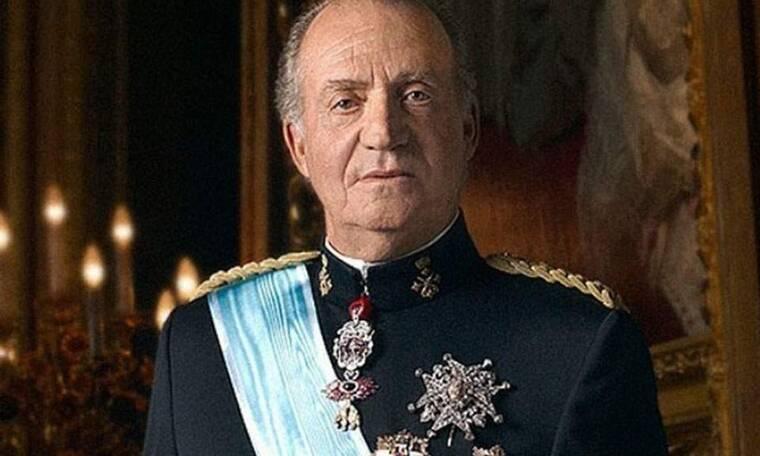 Σκάνδαλο στο παλάτι της Ισπανίας – Ο τέως βασιλιάς κατηγορείται για εκβιασμό και παρενόχληση! (Pics)