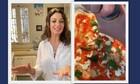 Επιτέλους η συνταγή που περιμέναμε! Η Μερκούρη μας φτιάχνει αυθεντική Ιταλική πίτσα! Μη τη χάσεις