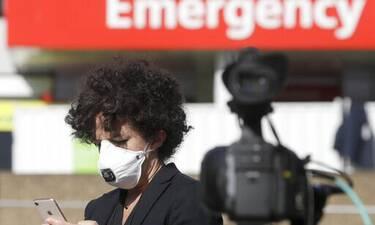 Κορονοϊός - Βρετανία: Πέθανε ο γιατρός που προειδοποιούσε τον Τζόνσον για την πανδημία (pics)