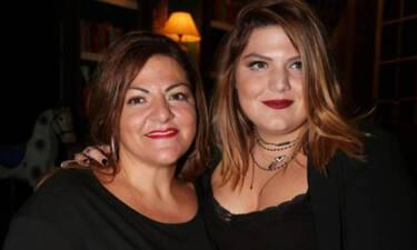 Βίκυ Σταυροπούλου: Αυτή είναι η πορεία της υγείας της κόρης της: «Οφείλουμε να είμαστε προσεκτικοί»