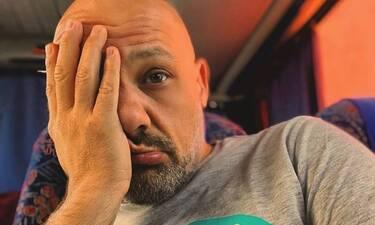 Νίκος Μουτσινάς: To βίντεο της επιστροφής του έγινε viral! Θα «κλάψεις» από τα γέλια (Video)