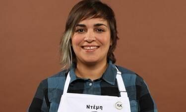 MasterChef: Η Ντέμη έχει ξαναεμφανιστεί στην TV και μάλιστα είχε μαγειρέψει με τον Μποτρίνι! (video)