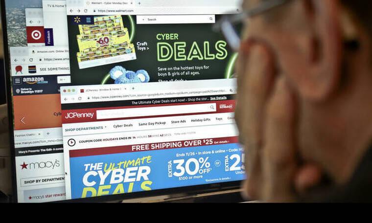 Skroutz: Τι αγοράζουν online οι Έλληνες μετά τα μέτρα λόγω κορωνοϊού