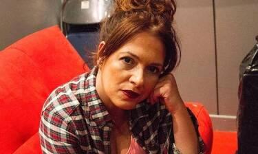 Η έκρηξη της Ελένης Ράντου: «Με εκνευρίζει αφόρητα το σποτ του Σπύρου Παπαδόπουλου» (video)