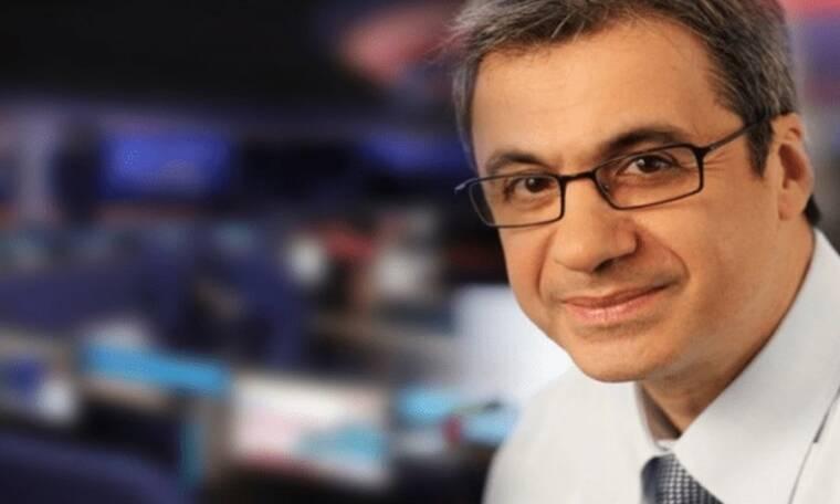 Ο Χρήστος Παναγιωτόπουλος νέος Γενικός Διευθυντής Ενημέρωσης στο OPEN - Η επίσημη ανακοίνωση