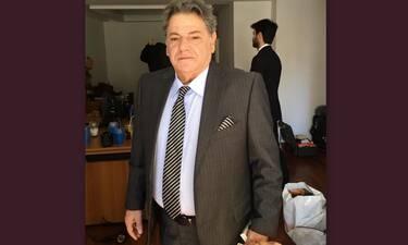Γιώργος Παρτσαλάκης: Έχεις δει τελευταία τους γιους του; Θα πάθεις πλάκα (Photos)