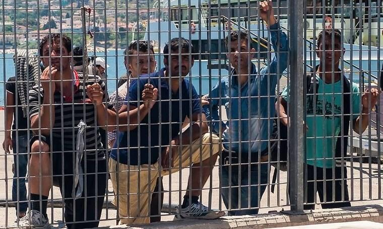 Θρίλερ στο Αιγαίο: Σχέδιο αλά...Έβρος στήνουν οι Τούρκοι –Πώς η Ελλάδα απωθεί μετανάστες με κορονοϊό