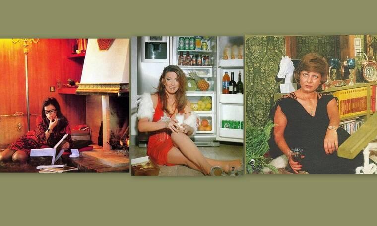 Όταν οι Έλληνες stars έμεναν σπίτι και απολάμβαναν στιγμές χωρίς… καραντίνα! (Photos)