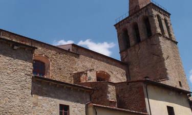 Αυτές είναι οι επώνυμες που άφησαν τα εγκόσμια και κλείστηκαν σε μοναστήρι! (Photos)