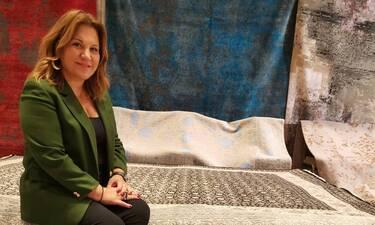 Δέσποινα Μοιραράκη: Συγκλονίζει η μαρτυρία της για ενδοοικογενειακή βία: «Με έσωσαν τα παιδιά μου»